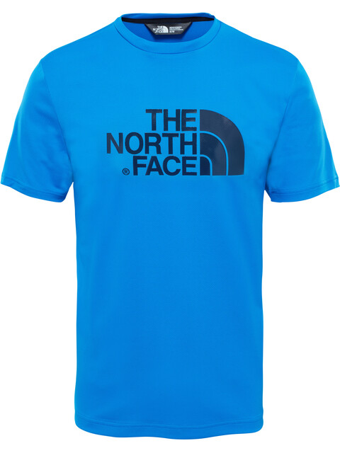 The North Face M's Tanken Tee Bomber Blue